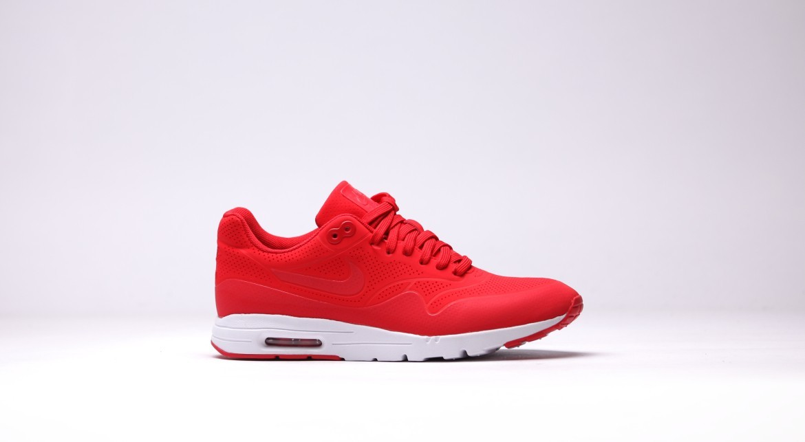 air max 1 femme rouge