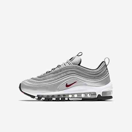 chaussure air max garcon