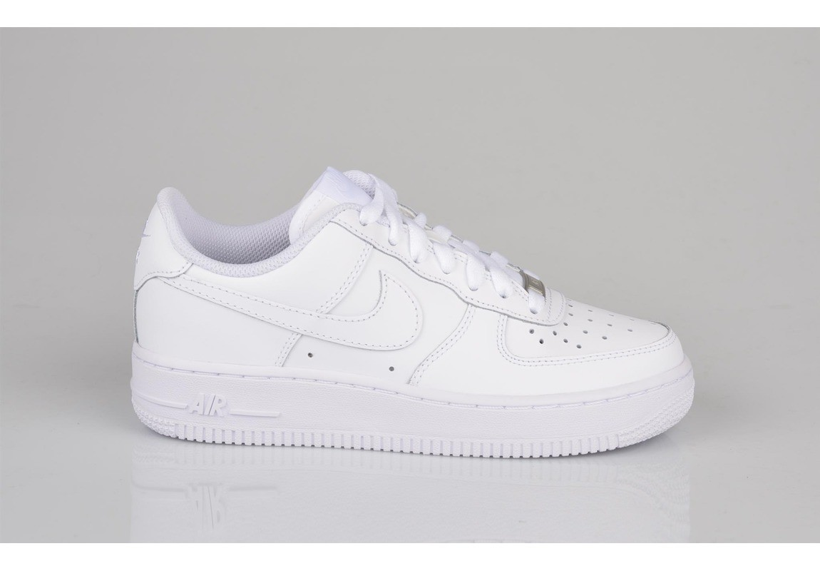 air force 1 femme blanche