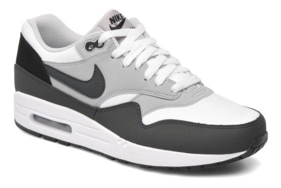 nike air max one blanche et noir grise