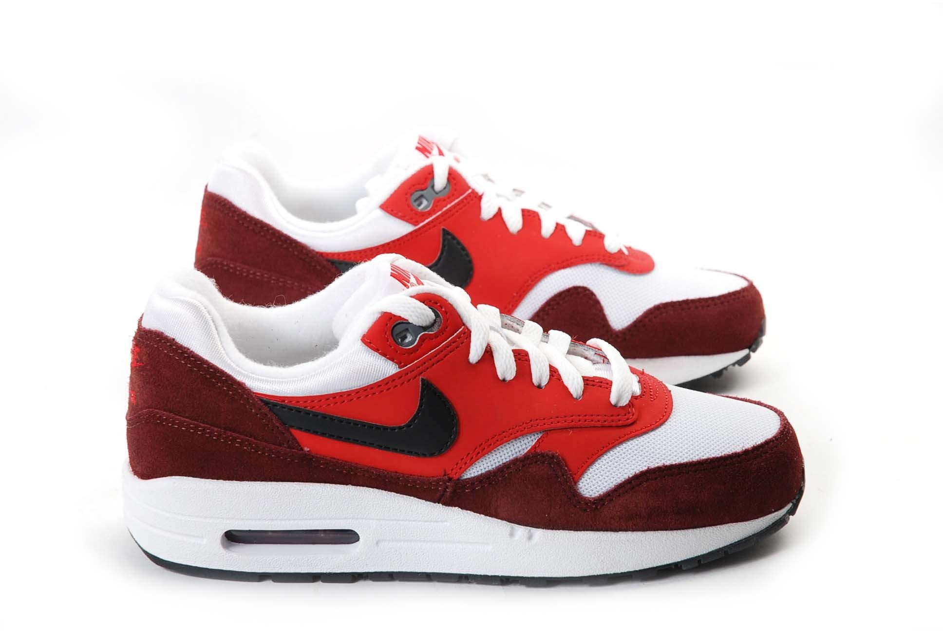 air max nike femme rouge