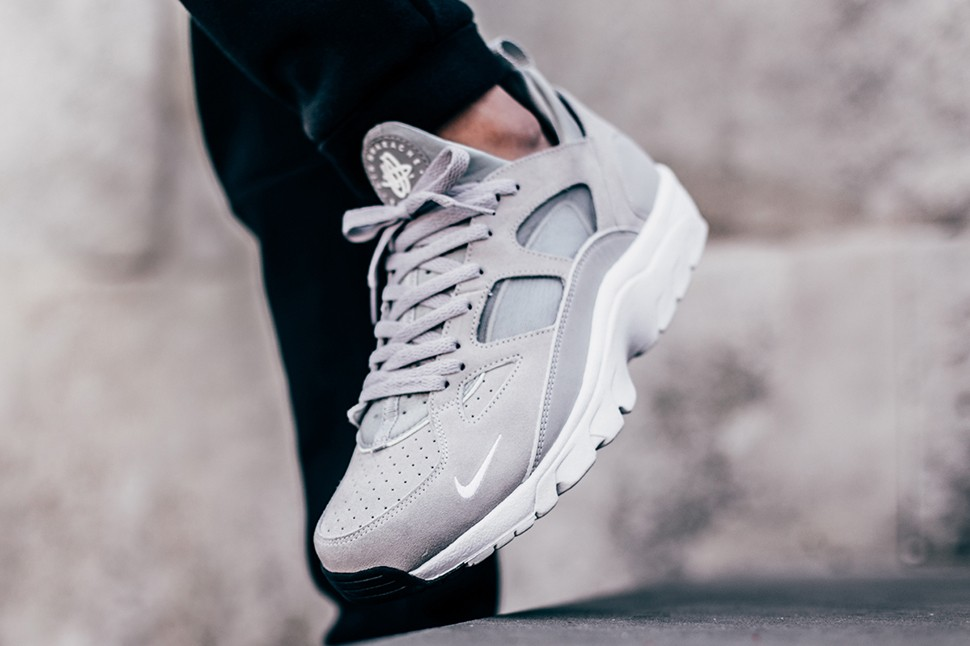 huarache air trainer low