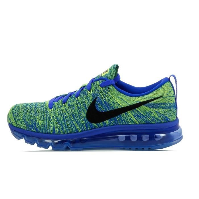 nike flyknit max pas cher