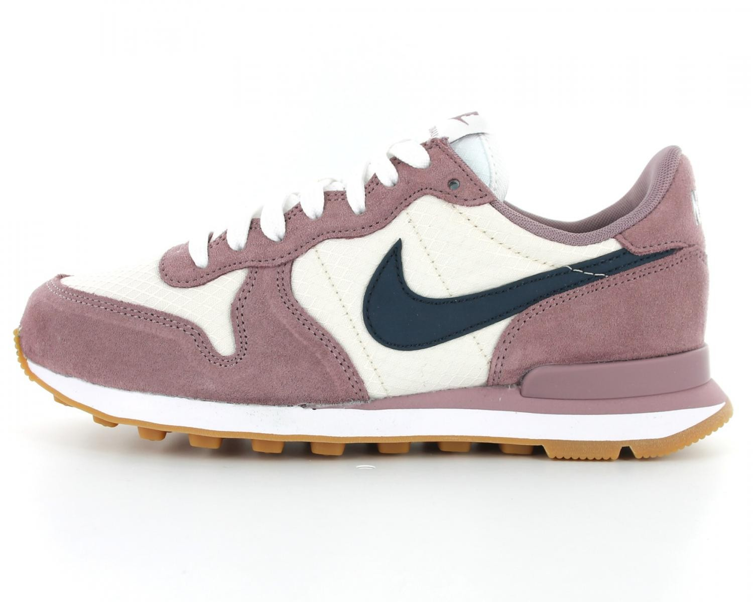 nike internationalist femme taupe