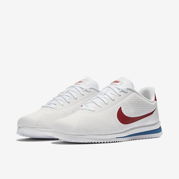 Nike Cortez Ultra Moire Full White