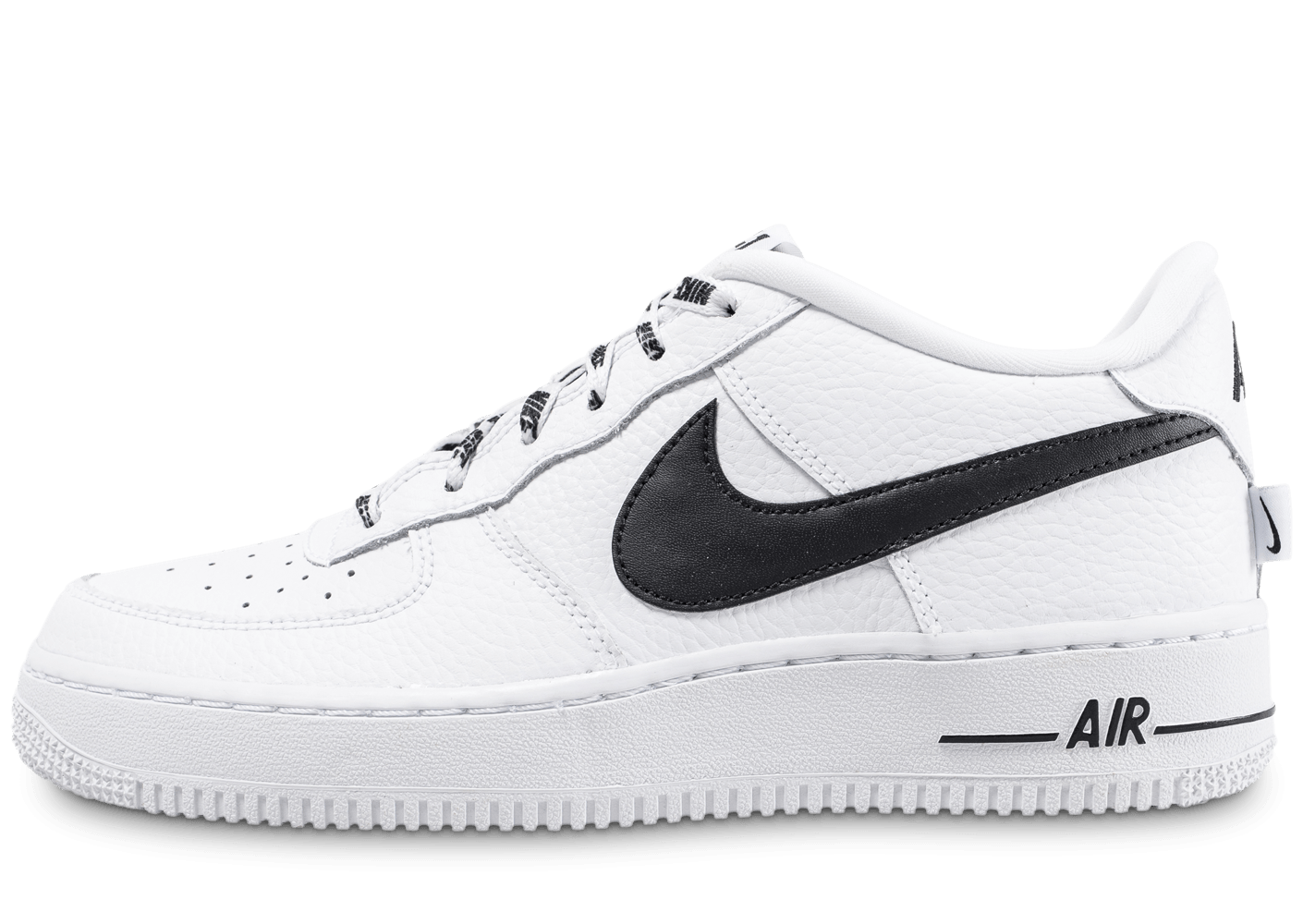 air force 1 blanche solde