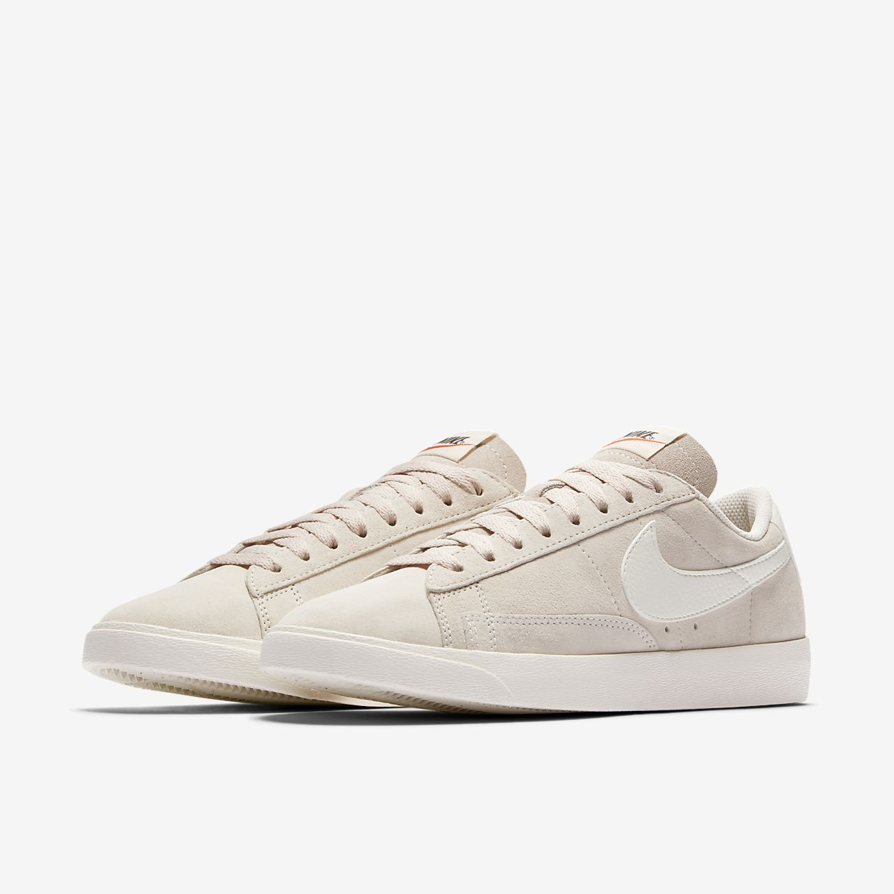 chaussures nike blazer low femme